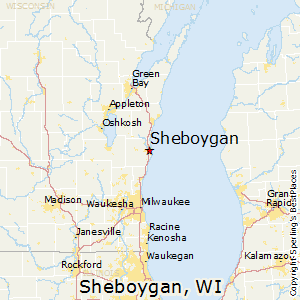 Best Places to Live in Sheboygan, Wisconsin
