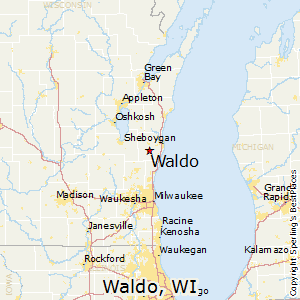 Comparison Waldo Wisconsin Appleton Wisconsin