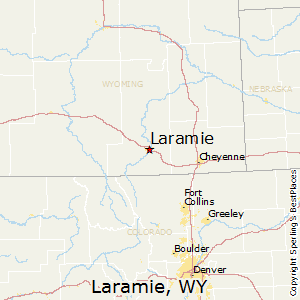 Best Places to Live in Laramie Wyoming