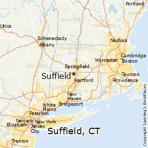 Best places to live in suffield connecticut suffieldconnecticut map publicscrutiny Choice Image