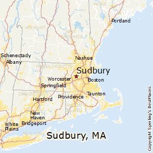 Sudbury Mass
