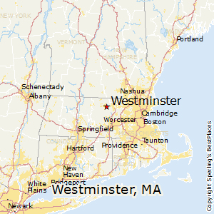 Best Places to Live in Westminster Massachusetts