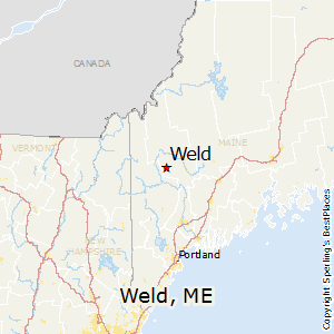 Best Places To Live In Weld Maine
