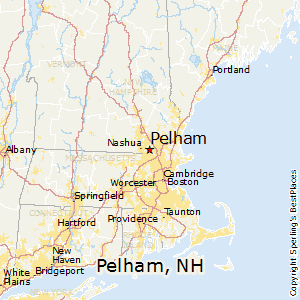 Best Places to Live in Pelham, New Hampshire on