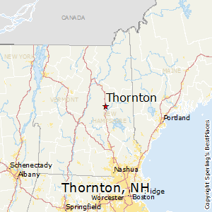 Best Places to Live in Thornton New Hampshire