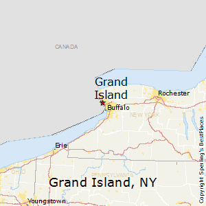 Best Places To Live In Grand Island New York