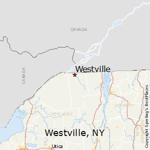 Westville ny zip code