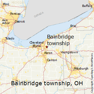 Best Places To Live In Bainbridge Township Ohio