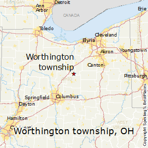Best Places To Live In Worthington Township Ohio