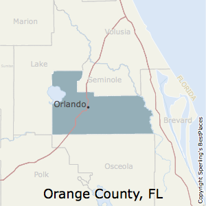 Orange County Florida Comments