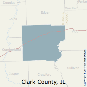 Best Places To Live In Clark County Illinois