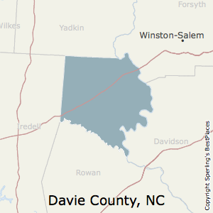 Best Places To Live In Davie County North Carolina