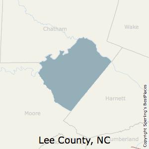 Lee County North Carolina Cost Of Living