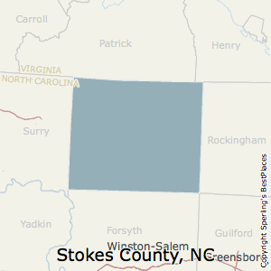 Best Places To Live In Stokes County North Carolina