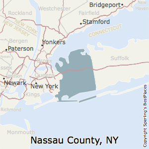 Best Places To Live In Nassau County New York