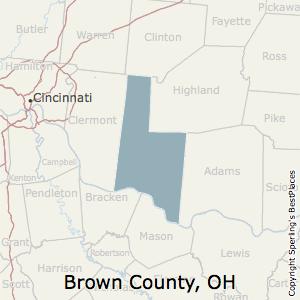 Brown County Ohio Crime