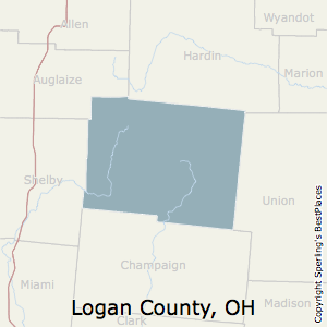 Best Places To Live In Logan County Ohio