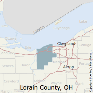 Best Places To Live In Lorain County Ohio