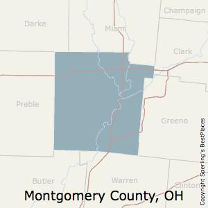 Montgomery County Ohio Cost Of Living