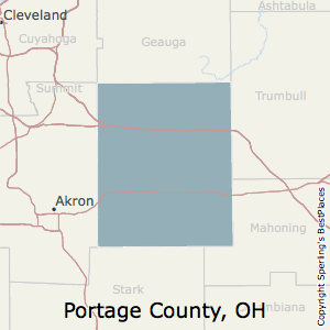 Best Places To Live In Portage County Ohio