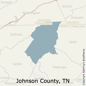 Johnson County Tennessee Religion