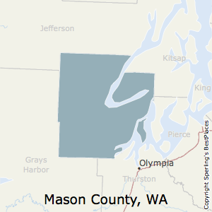 Best Places To Live In Mason County Washington
