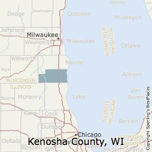 Kenosha County Wisconsin Religion