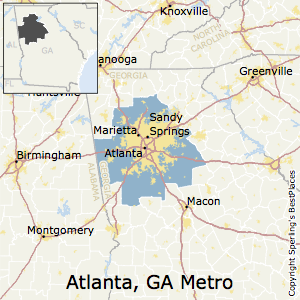 Roswell Zip Code Map.Best Places To Live In Atlanta Sandy Springs Roswell Metro Area Georgia