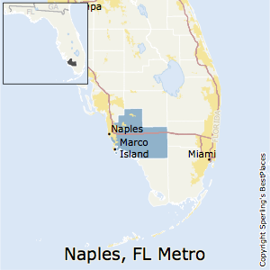 Best Places To Live In Naples Immokalee Marco Island Metro Area Florida
