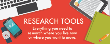 Best Places to Live Tools
