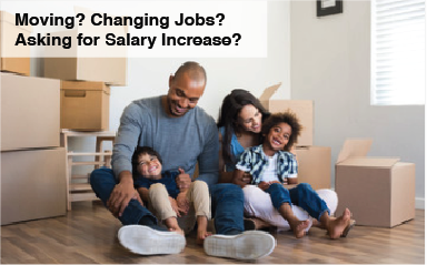 Stay In The Know With Our 2019 Cost of Living Salary Calculator