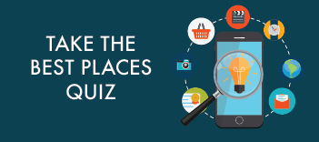 Take The Best Places Quiz