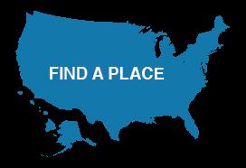 best places net