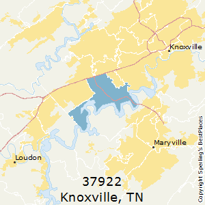 Best Places To Live In Knoxville Zip 37922 Tennessee