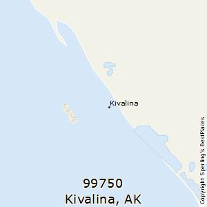 Best Places To Live In Kivalina Zip 99750 Alaska