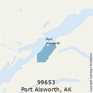 Port Alsworth Alaska Map.Best Places To Live In Port Alsworth Zip 99653 Alaska