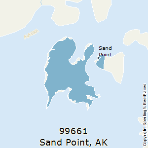 Sand Point Alaska Map.Best Places To Live In Sand Point Zip 99661 Alaska
