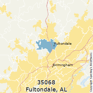 Best Places To Live In Fultondale Zip 35068 Alabama