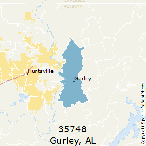 Best Places To Live In Gurley Zip 35748 Alabama