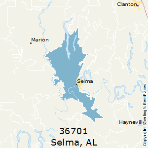 Best Places to Live in Selma (zip 36701), Alabama