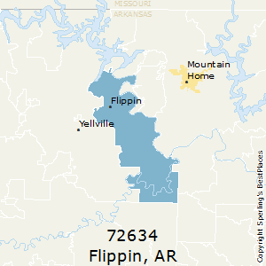 Best Places To Live In Flippin Zip 72634 Arkansas