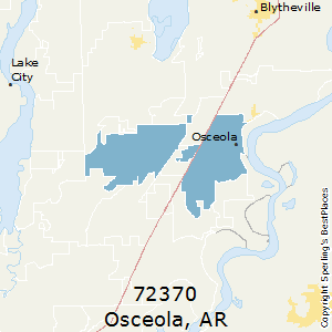 Best Places To Live In Osceola Zip 72370 Arkansas