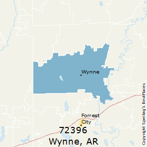 map of wynne arkansas Best Places To Live In Wynne Zip 72396 Arkansas map of wynne arkansas