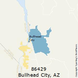Best Places To Live In Bullhead City Zip 86429 Arizona