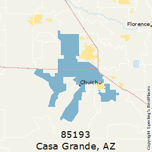 Best Places to Live in Casa Grande (zip 85193), Arizona