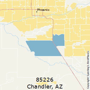 Best Places to Live in Chandler (zip 85226), Arizona on chandler tx zip code, chandler mall map, goodyear arizona map, chandler arizona city hall, chandler subdivision map, mariposa grove map, chandler luxury homes, chandler texas map, zip codes by state map, denver postal code map, city of maricopa map, chandler zoning map, chandler az,