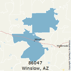 Best Places To Live In Winslow Zip 86047 Arizona