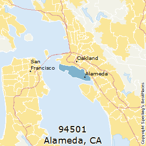 Best Places To Live In Alameda Zip 94501 California