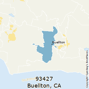 Best Places to Live in Buellton zip 93427 California