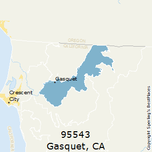 Best Places To Live In Gasquet Zip 95543 California